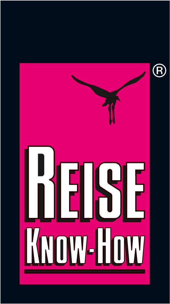 Reise Know-How von Wil Tondok